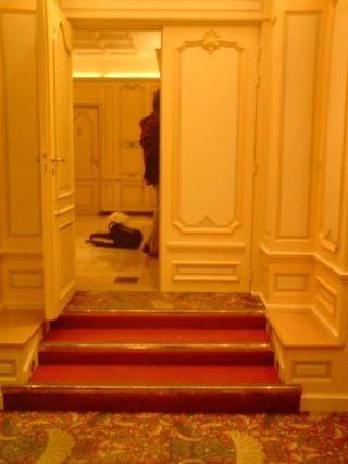 Accessibilite hotel regina